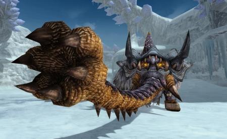 Phantasy Star Online 2 - новые скриншоты