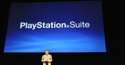 Доступный PlayStation Suite появится в апреле