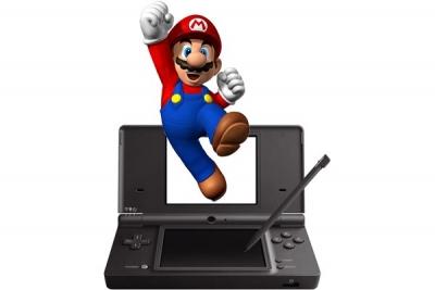 Продажи консолей 1-8 января в Японии