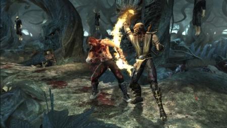 Mortal Kombat в Австралии не будет