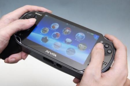 Делаем из PS Vita Dualshock