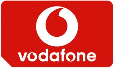 Sony заключило контракт с Vodafone