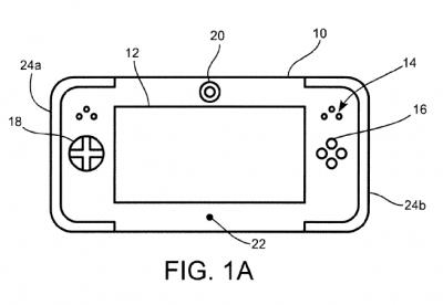 Sony хочет запатентовать биометрическое управление