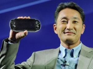Sony не собирается снижать цену на PS Vita