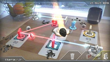 Скриншоты PulzAR