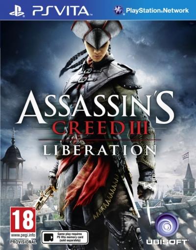 Assassin's Creed III: Liberation