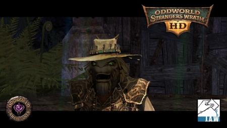 Just Add Water работает над версией Oddworld: Munch's Oddysee и Oddworld: Stranger's Wrath для PS Vita