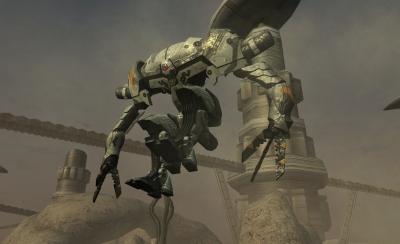 Новые скриншоты Phantasy Star Online 2