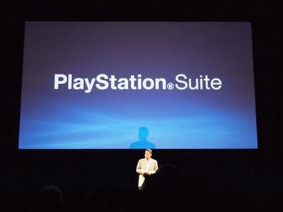 В ноябре стартуют продажи PlayStation Suite SDK