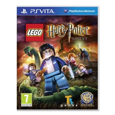 LEGO Harry Potter: Years 5-7 (LEGO Гарри Поттер: Годы 5-7)