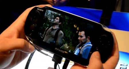 Жизненный цикл PS Vita составит 5-10 лет
