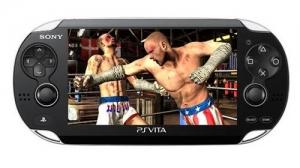 Supremacy MMA будет на PS Vita