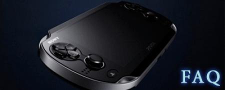 Вопросы и ответы по PS Vita (FAQ)