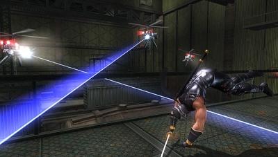 Дата релиза Ninja Gaiden Sigma Plus