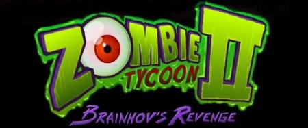 Zombie Tycoon 2 анонсирован на PS Vita