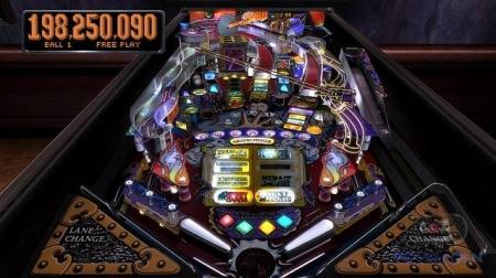 Релиз Pinball Arcade состоится завтра