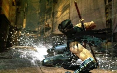Ninja Gaiden 3 сначала разработают для PS3 и только потом для PS Vita