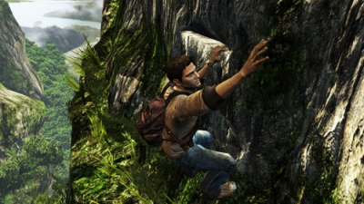 Uncharted: Golden Abyss (Uncharted: Золотая бездна)